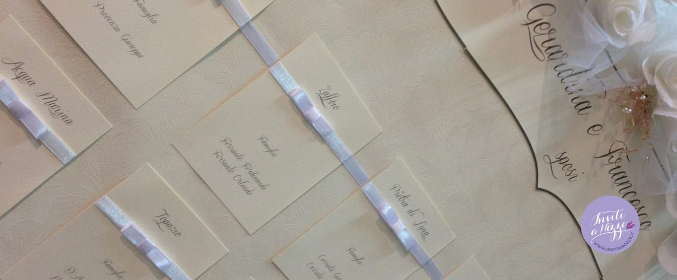 tableau mariage total white