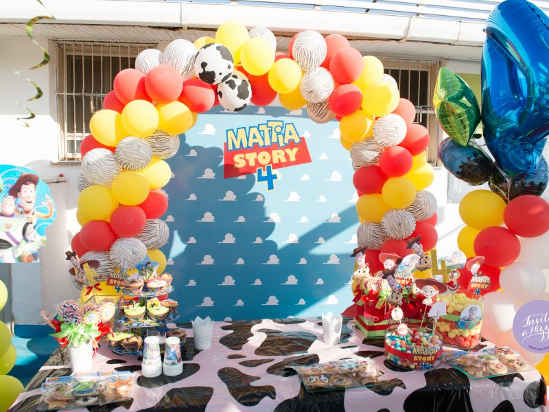 TOY STORY PARTY06