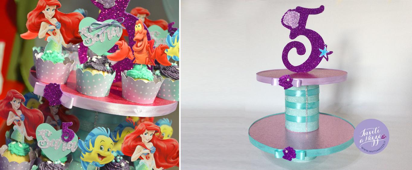 porta-cupcake-sirenetta-ariel