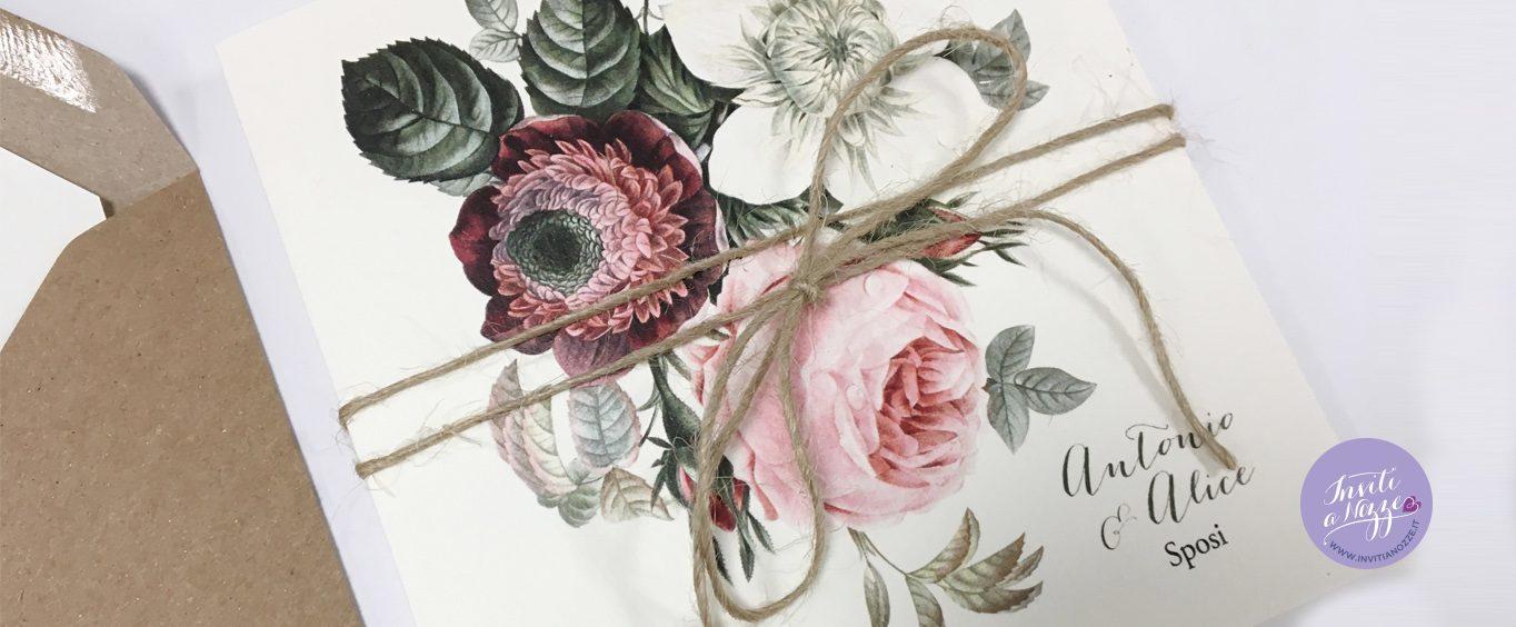partecipazione peonie botanical
